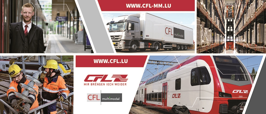 Cfl luxembourg jobs